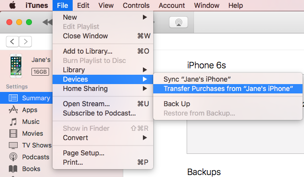 How to Save Purchased iPhone Ringtones to iTunes
