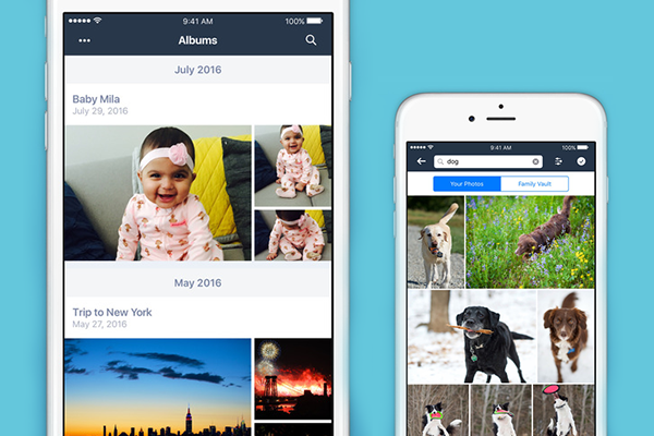 Best iCloud Alternative to Backup Photos - Prime Photos
