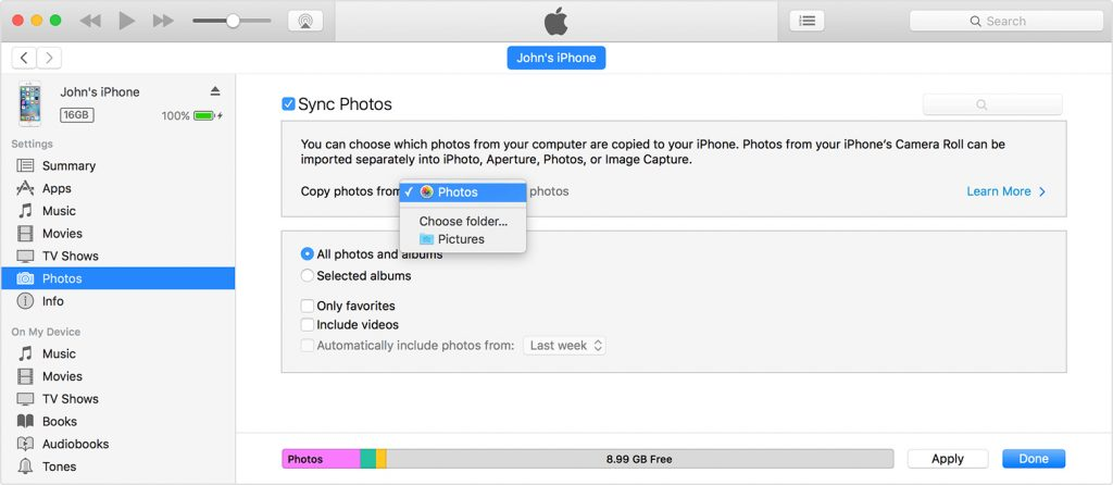 Completely Remove iTunes and Other Apple Software